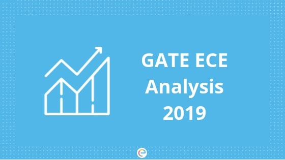 GATE ECE Analysis
