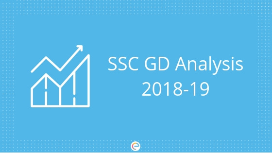 SSC GD Analysis 2018-19 embibe