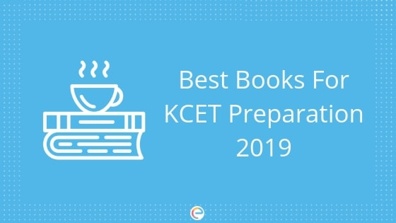 KCET Books 2019: Best Books For KCET Preparation That Every