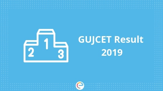 GUJCET Result 2019 embibe