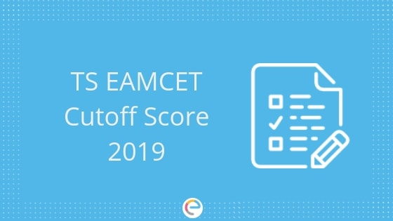 TS EAMCET Cutoff