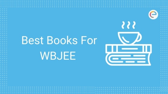 best books for wbjeee