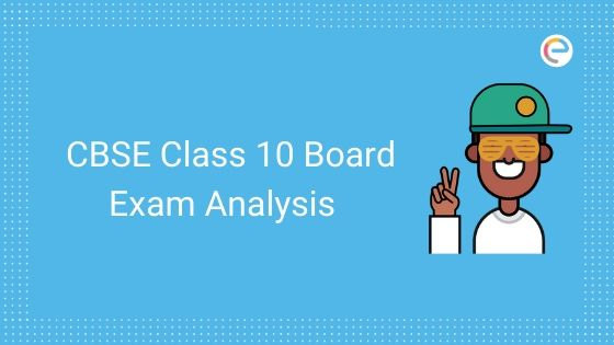cbse class 10 board exam analysis