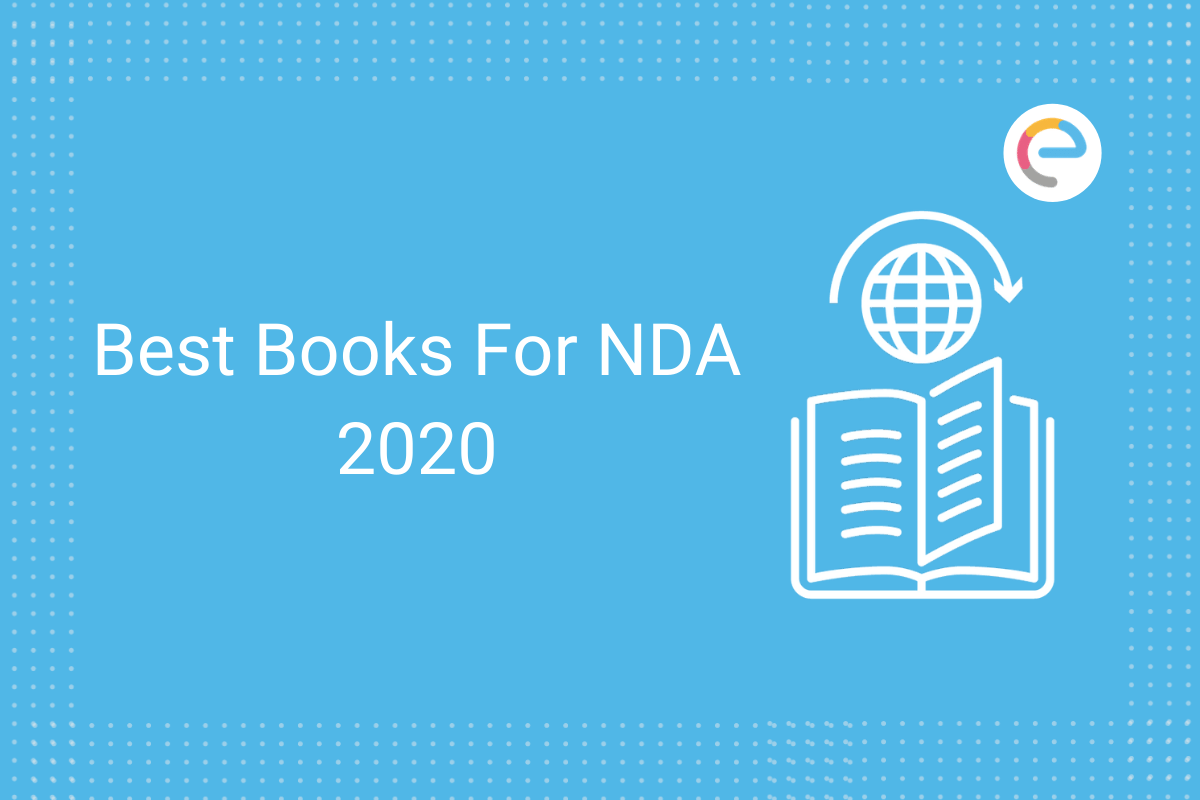 Best Books For NDA 2020