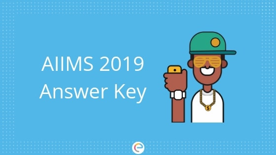 AIIMS MBBS Answer Key