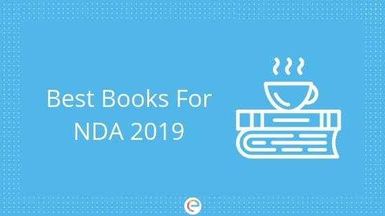 NDA Books 2019: Best Books For NDA/NA I 2019 That Every Aspirants