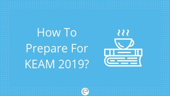 How to prepare for keam