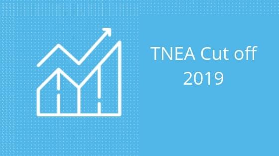 TNEA Cut Off 2019|Previous Year College wise TNEA Cut Off