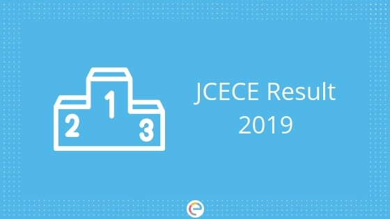 JCECE Result 2019 embibe