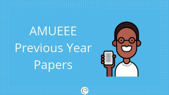 amueee previous year papers