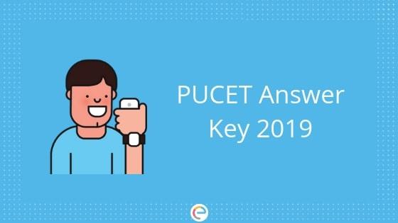 pu cet answer key 2019 embibe