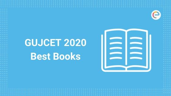 GUJCET 2020 Best Books