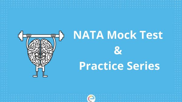 NATA Mock Test Series & Practice Tests | Check Detailed Procedure Of Attempting NATA Mock Test