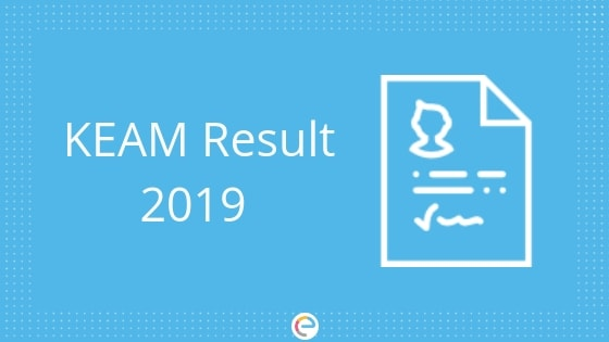 KEAM Result 2019: KEAM Rank List Released! Download KEAM Rank List @ cee-kerala.org