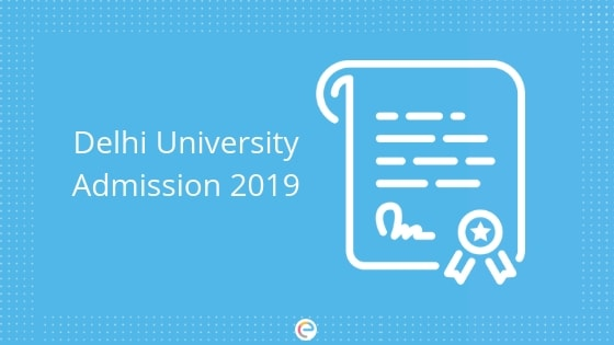Du Admission Application Form 2016, Du Admission 2019 Dates Application From Admission Process Fees More, Du Admission Application Form 2016