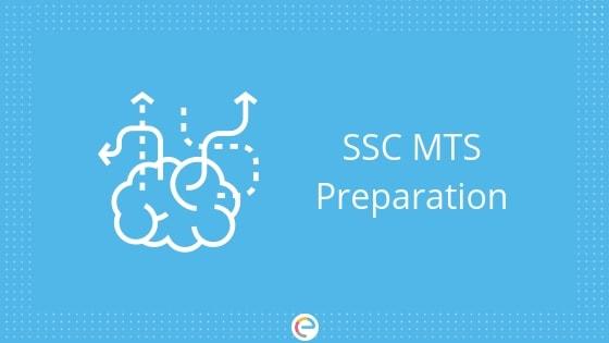 SSC MTS Preparation 2019 | Get Important Topics, New Exam