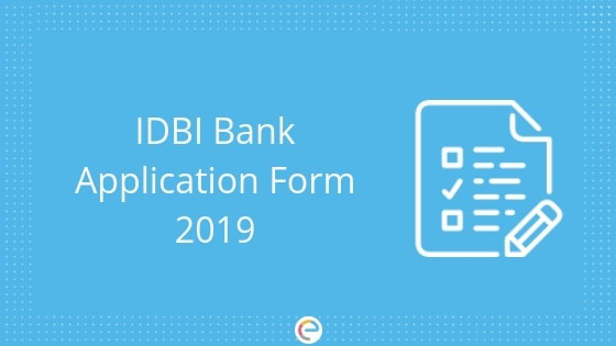 IDBI Bank Application
