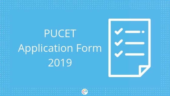 pucet application form