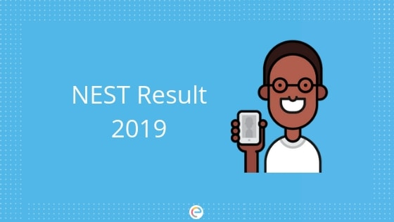 nest result