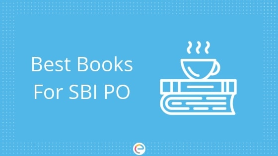 SBI PO Books | Best Books For SBI PO 2019 Preparation