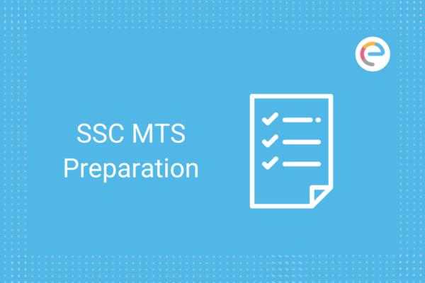 SSC MTS Preparation
