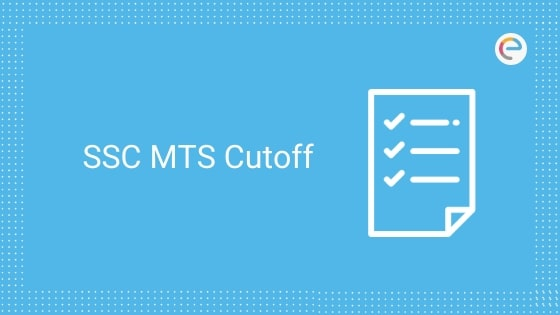 ssc mts cutoff