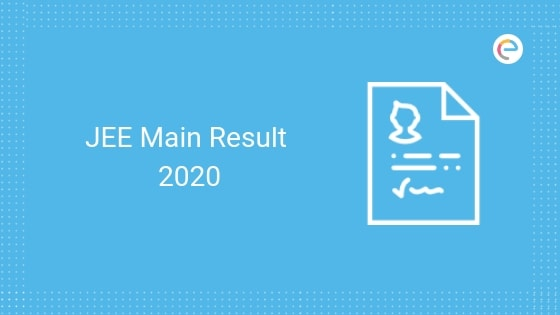 JEE Main Result 2020 (B.Arch, B.Planning) Out: Check @ jeemain.nta.nic.in