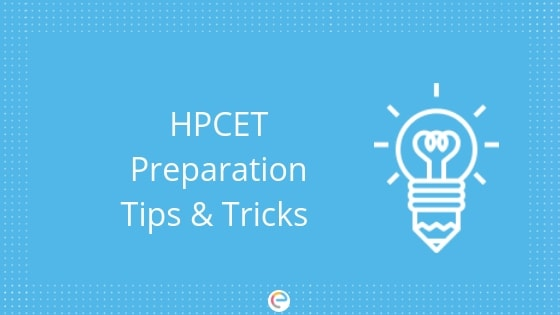 HPCET Preparation