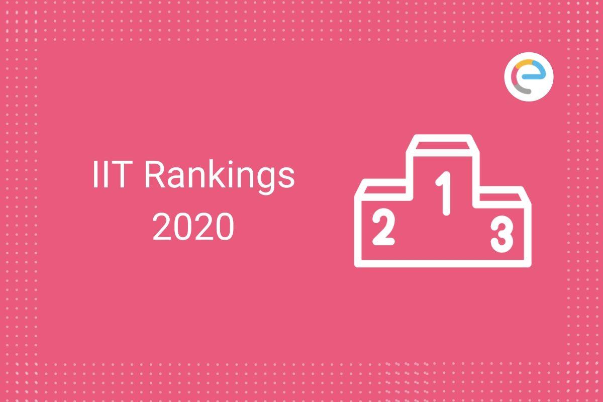 IIT Rankings