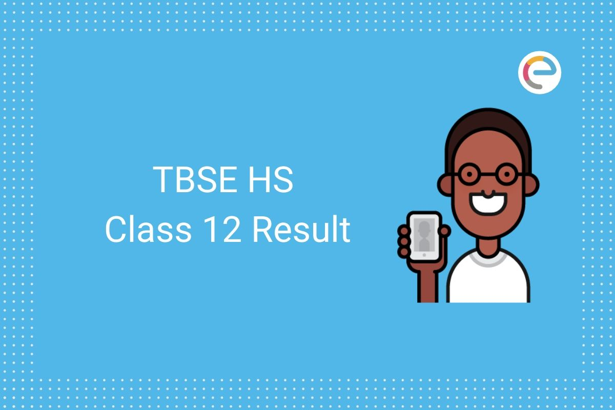 TBSE 12th Result 2020 (Declared) @tbse.in: Tripura Board HS Result, Pass  Percentage, Topper
