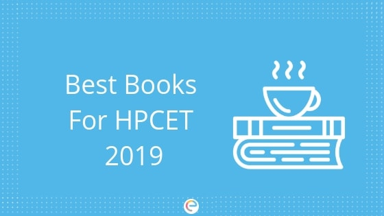 Best HPCET Books 2019 | Section-wise Study Material & HPCET Preparation Tips