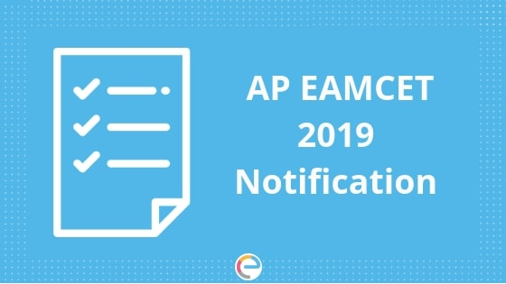 AP EAMCET 2019 Notification: Download Your AP EAMCET Admit Card Today @ sche.ap.gov.in