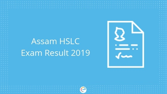 SEBA HSLC Result 2019 Released | Download SEBA HSLC Compartmental