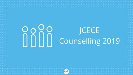 JCECE Counselling 2019 embibe