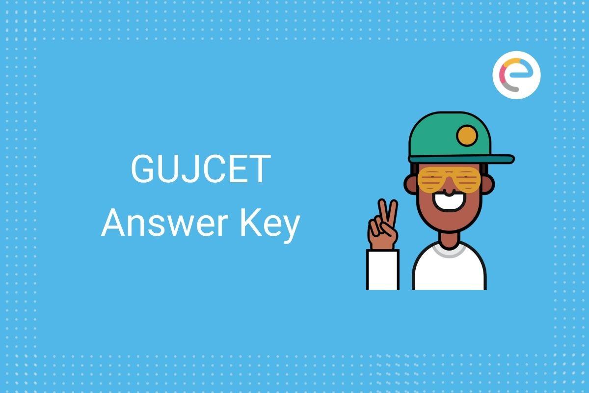 GUJCET Answer Key