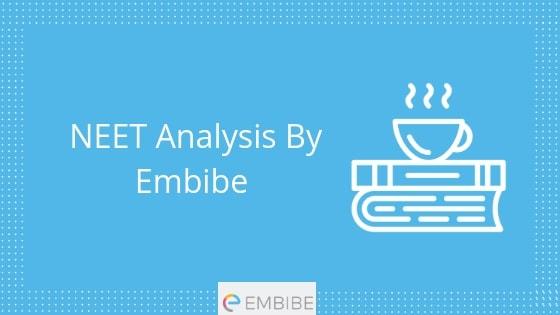 NEET 2019 Analysis By Embibe