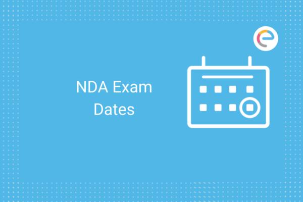 NDA Exam Dates 2021: Check
