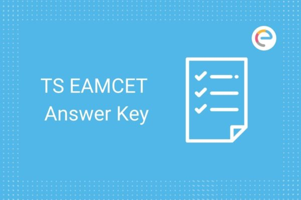 TS EAMCET Answer Key