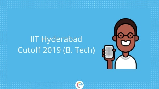 iit hyderabad Cutoff