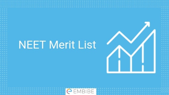 NEET Merit List