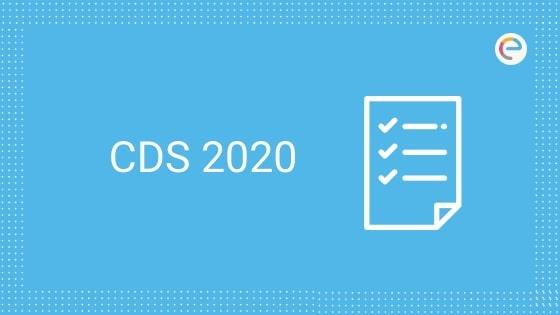 cds 2020