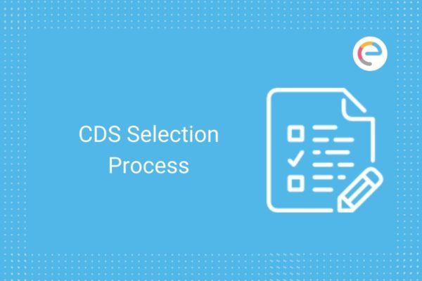 cds selection process