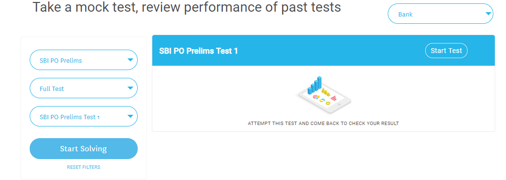 SBI PO Mock Test-4