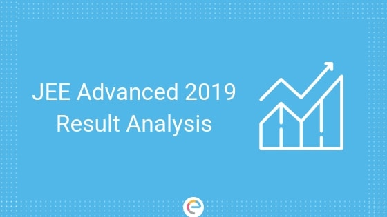 jee advanced 2019 result analysis