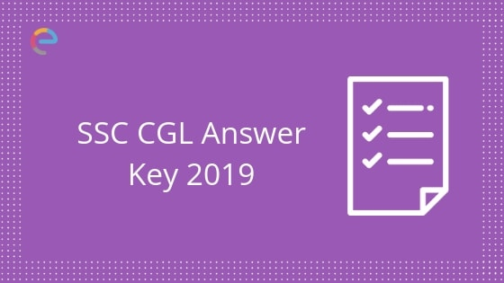 SSC CGL Answer Key 2018-2019 (Tier-II) Released! Check Here SSC CGL 2018 Provisional Answer Key