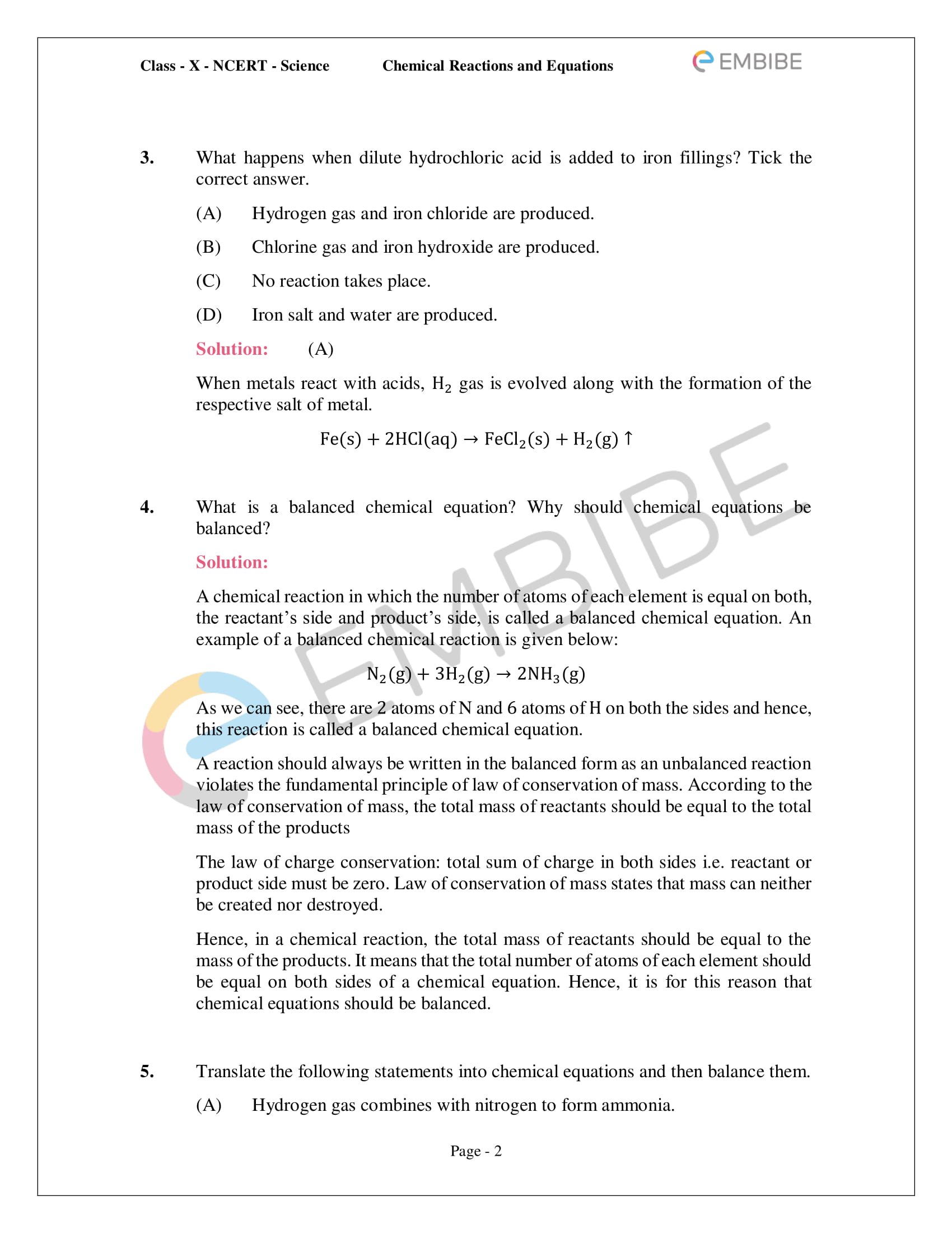 NCERT Solutions Class 10 Science Chapter 1 Chemical Reactions and Equations_questions_final _V3 (1)-02