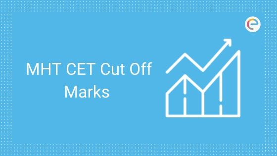 MHT CET Cut off
