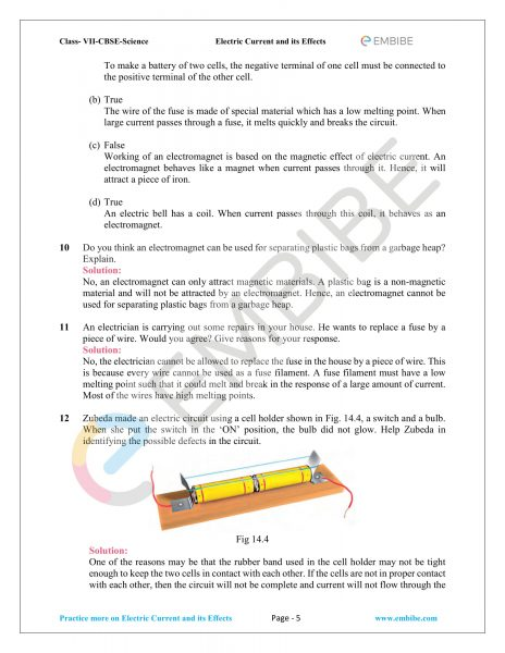 CBSE (VI - XII) Archives - Page 10 of 31 - Embibe Exams