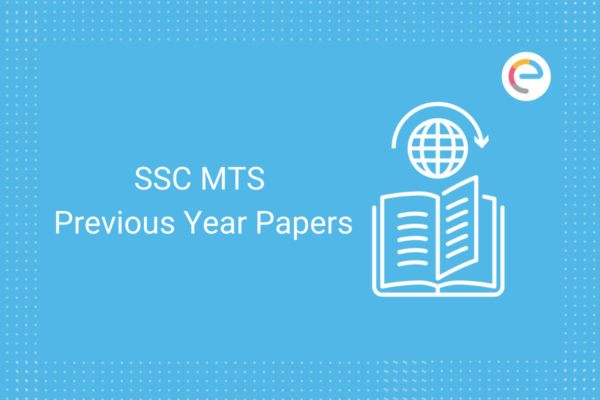 SSC MTS Previous Year Papers
