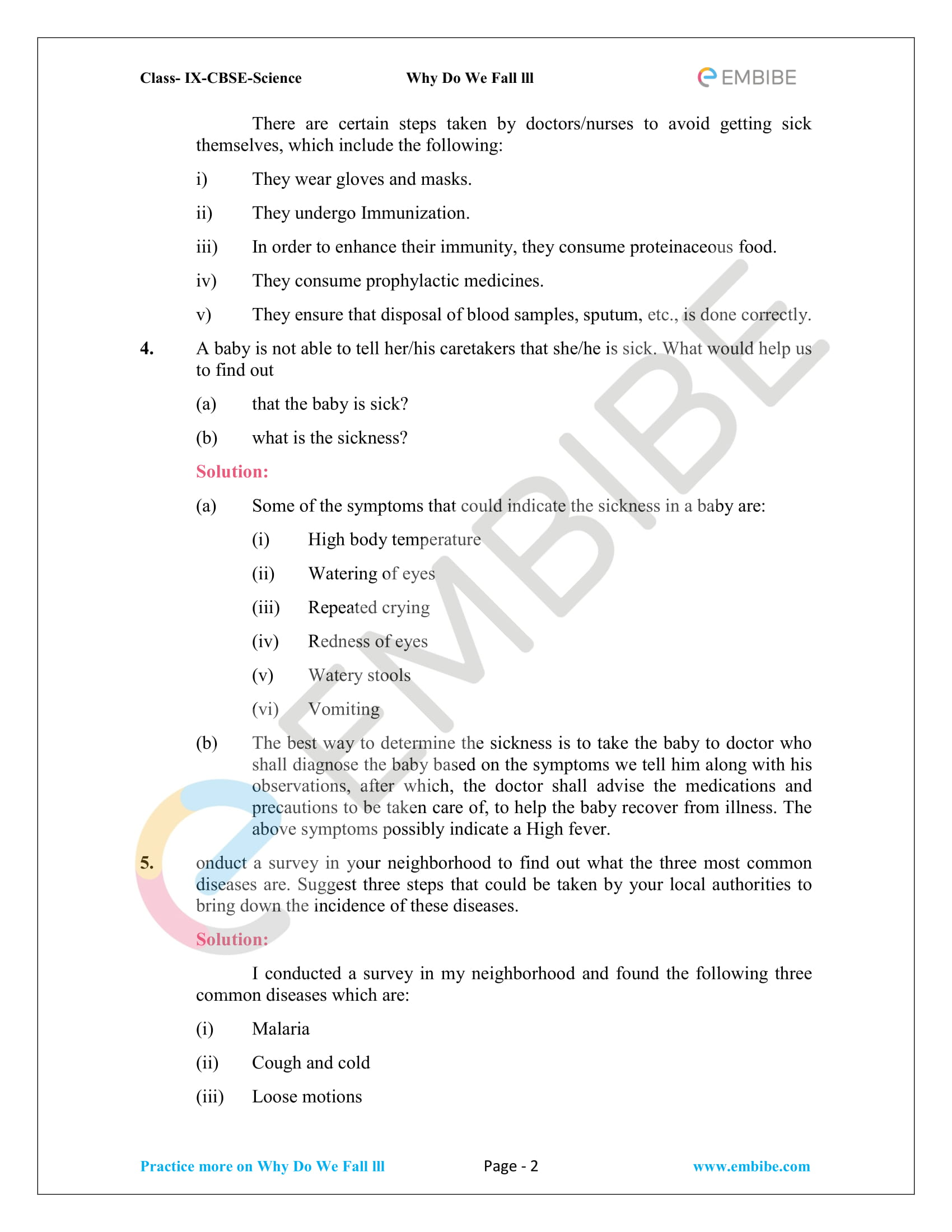 CBSE NCERT Solutions for Class 9 Science Chapter 13-2